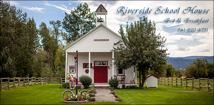 Riverside School House Bed and Breakfast
